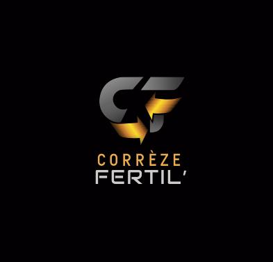 Logo Correze Fertil
