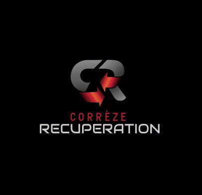 Logo Correze Récupération