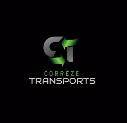 Logo Correze Transports