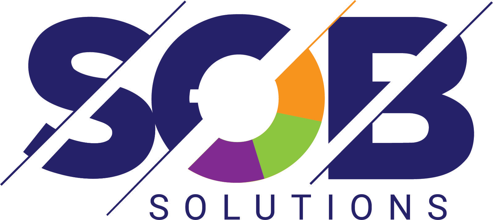 Logo SOB peinture