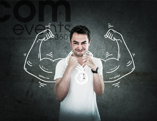 Adrien - Chef de projet Digital - Développeur