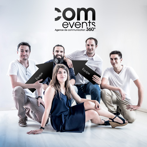 Team Comevents - Web